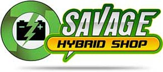 Savage Automotive and Hybrid Shop